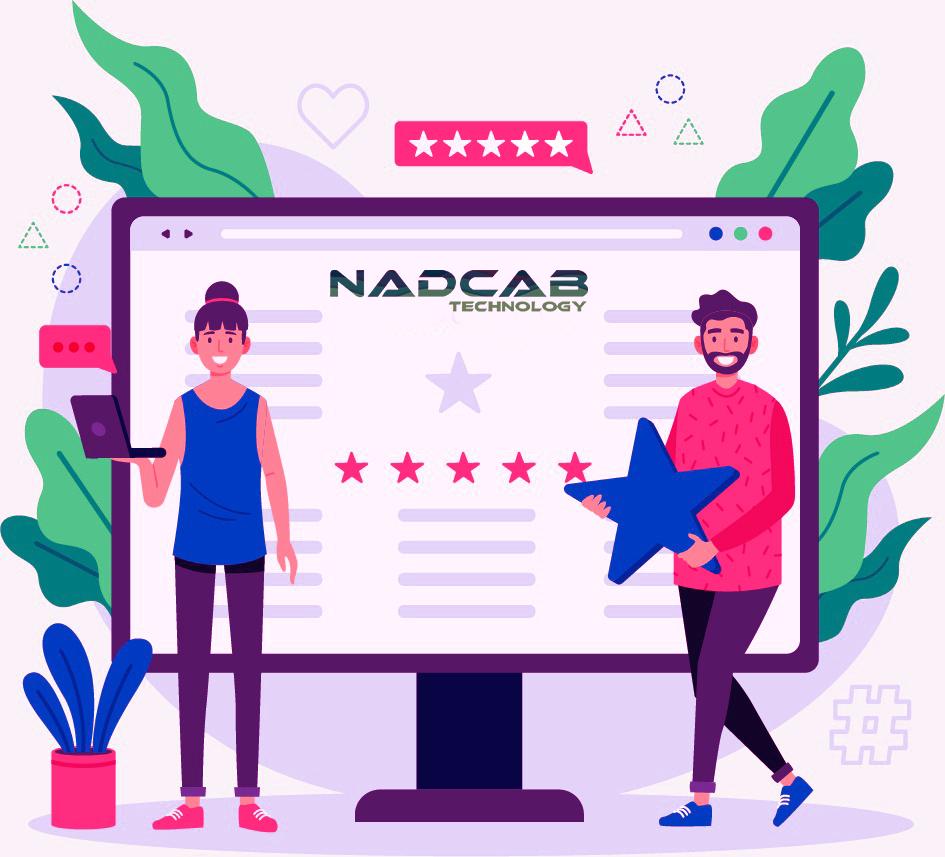 Nadcab Reviews