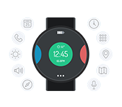 Android Wear Application Development