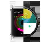 Custom Wearable Device App Development