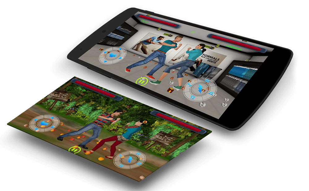 Overview of Android Game Development