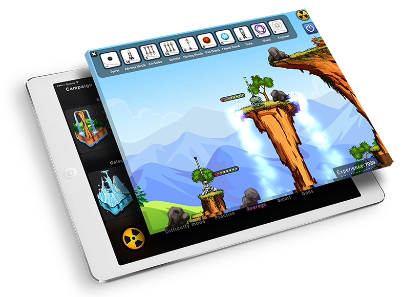 Benefits of Investing in iPad Game Development