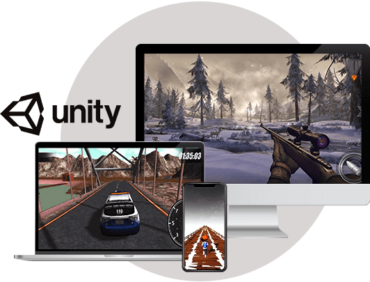 Unity3D Game Development India