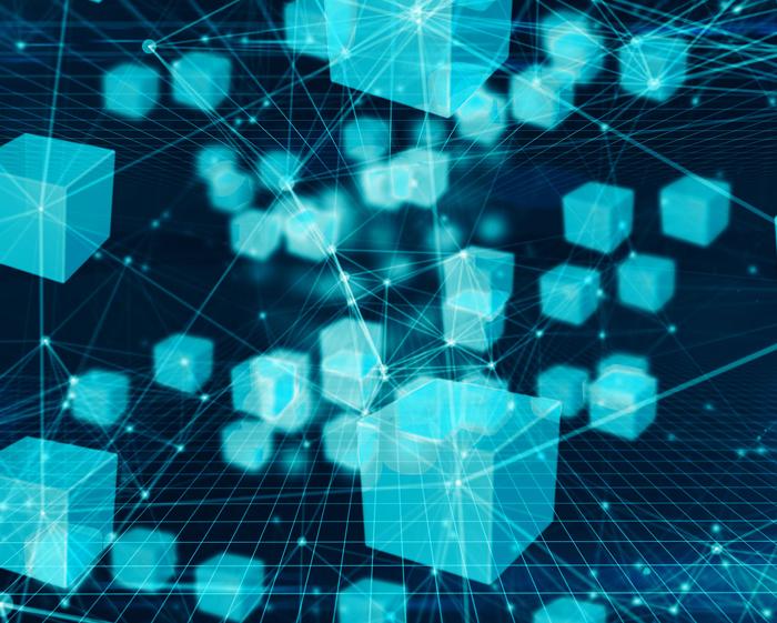 Benefits Customized Blockchain