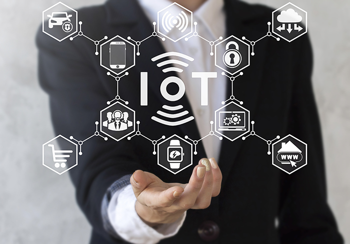 Why IoT For Smart Home Solution