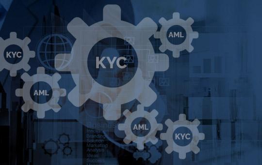 KYC/AML Automation
