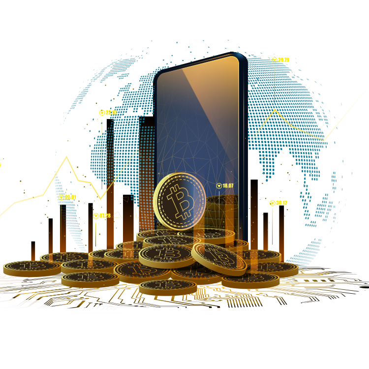 Cryptocurrency Exchnage Development Company