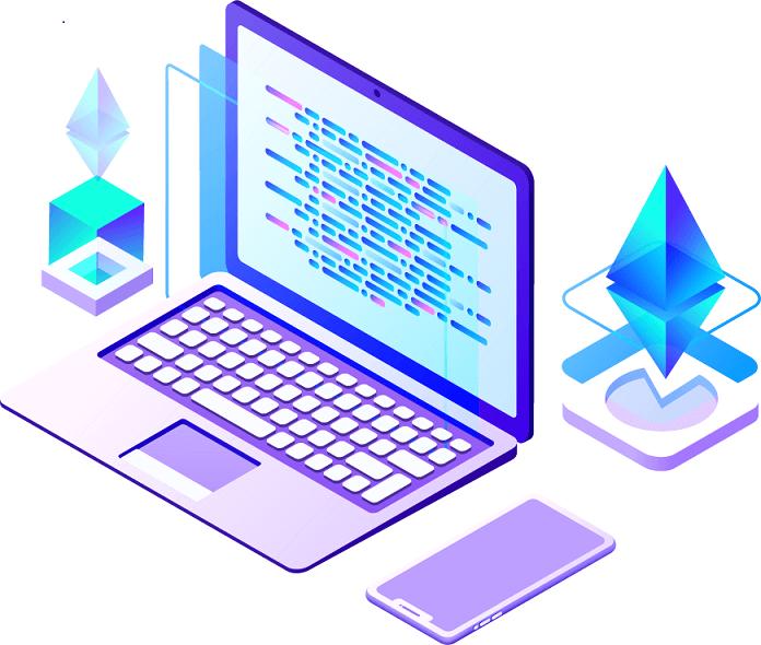 ethereum  Defi developer in New York