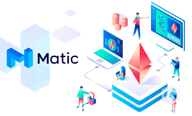 Matic Smart contract