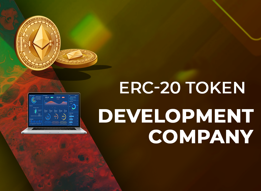 Erc20 Token Development Company in Satara