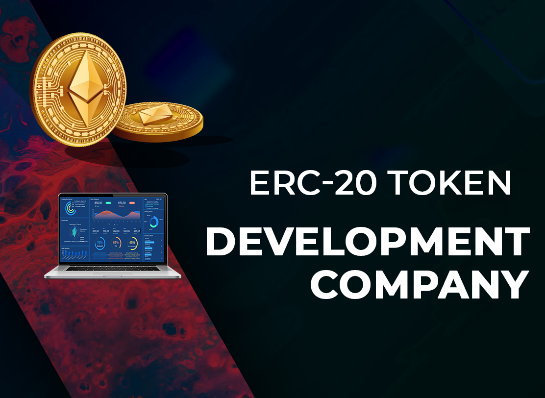 Erc20 Token Development Company in Ozhukarai