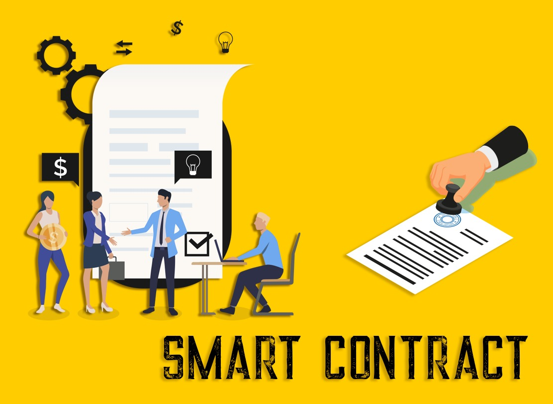 Smart Contract Developers in Xilin Estate