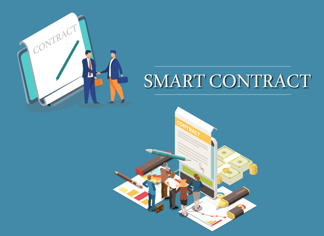 Smart Contract Developers in Yan Kit