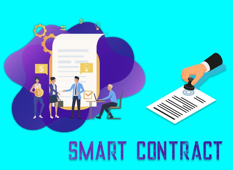 Smart Contract Developers in Yew Tee