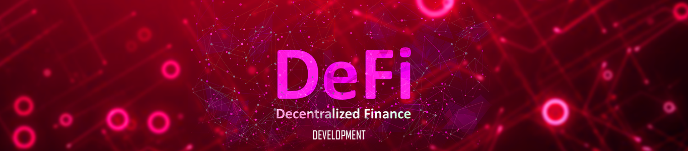 Decentralized Finance (DeFi) Software Developer in Loni