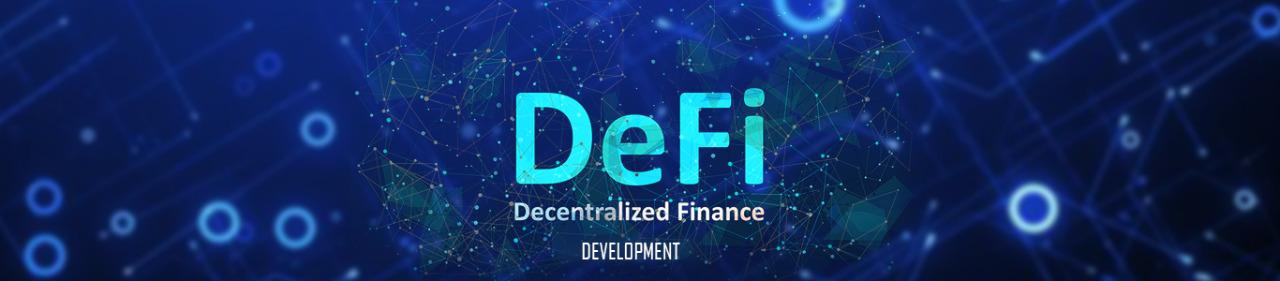 Decentralized Finance (DeFi) Software Developer in Ramgarh
