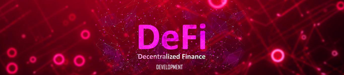 Decentralized Finance (DeFi) Software Developer in Bettiah
