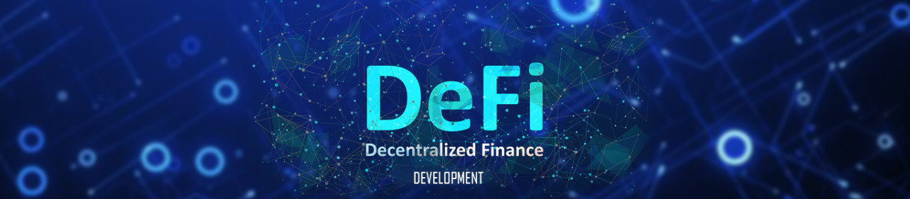 Decentralized Finance (DeFi) Software Developer in KirariSulemanNagar