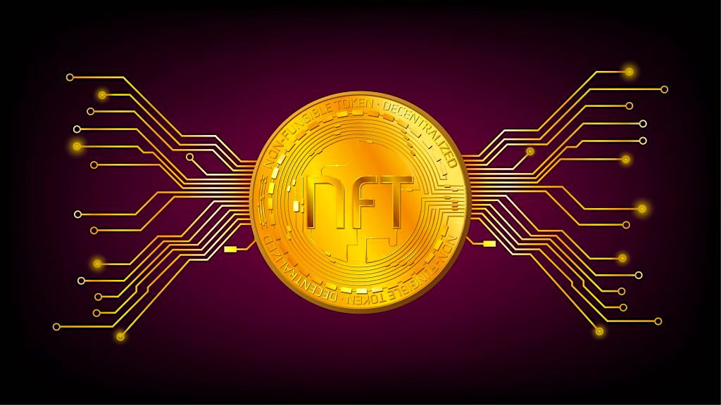 NFT Token Development Company in Barra Mansa