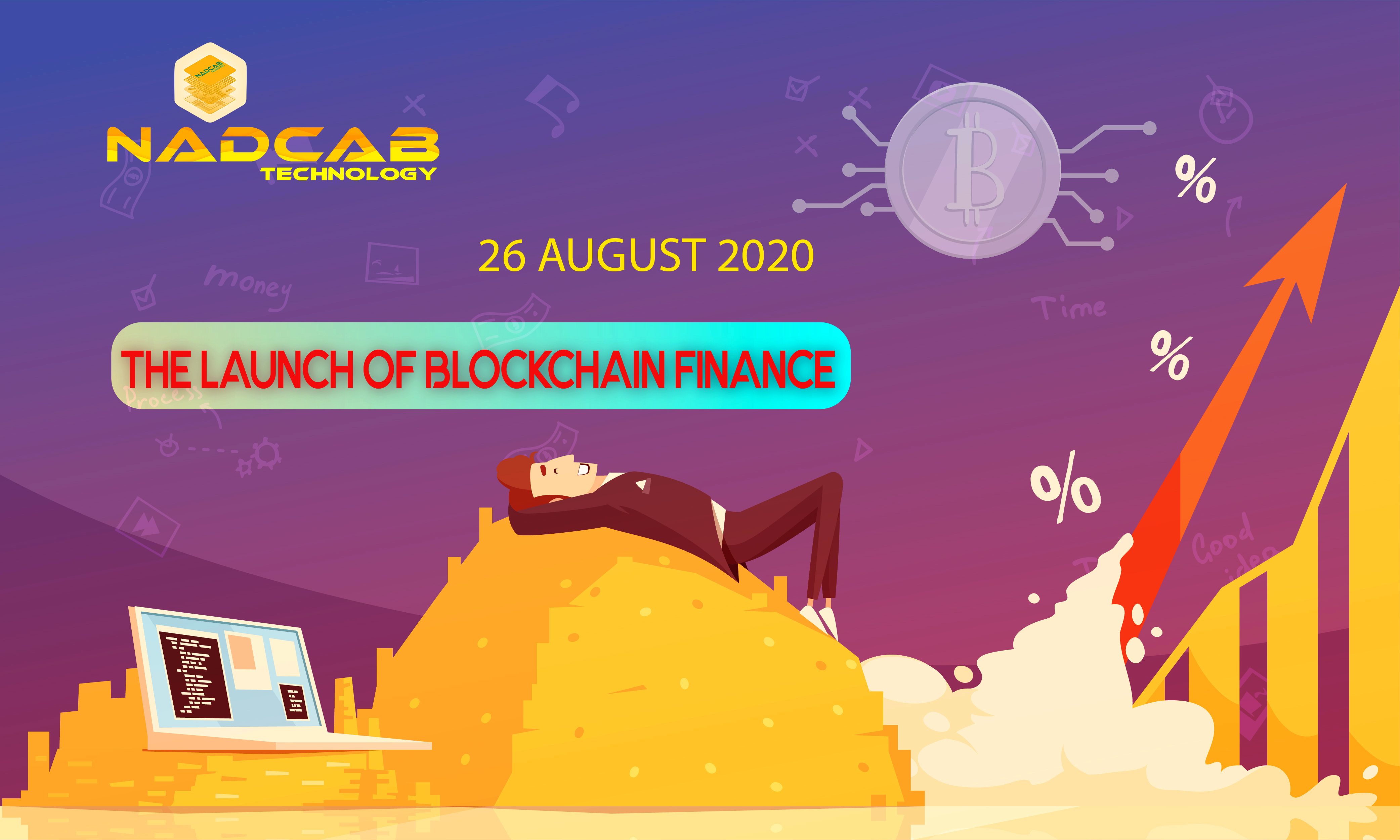 launchofblockchaininfinance2september2020